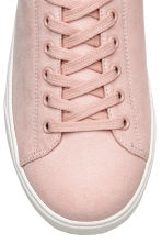 Sneakers - Puderrosa - Ladies | H&M FI 3