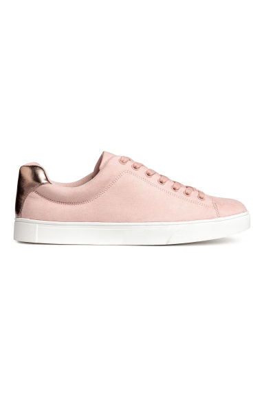 Sneakers - Poederroze - DAMES | H&M BE