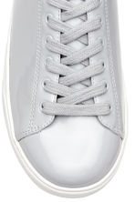 Trainers - Light grey - Ladies | H&M 3