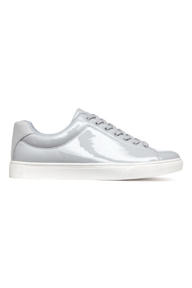 Trainers - Light grey - Ladies | H&M 1