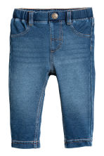 Treggings - Denim blue - Kids | H&M 1