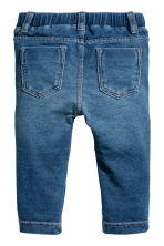 Treggings - Denim blue - Kids | H&M 2