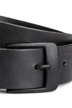 Belt - Black - Kids | H&M 4