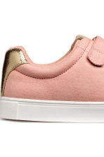 Sneakers - Rosa cipria - DONNA | H&M IT 4
