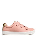 Sneakers - Rosa cipria - DONNA | H&M IT 1