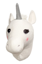 White/Unicorn