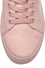 Trainers - Light pink - Ladies | H&M 3