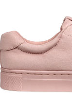 Trainers - Light pink - Ladies | H&M 4
