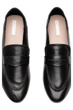 Loafers - Zwart - DAMES | H&M BE 4