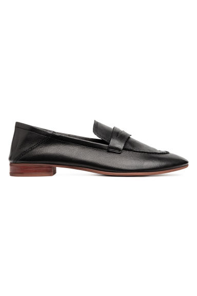 Loafers - Zwart - DAMES | H&M BE 1