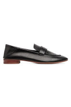 Loafers - Black - Ladies | H&M CN 1
