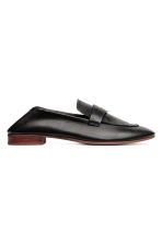 Loafers - Black - Ladies | H&M CN 2