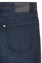 Relaxed Skinny Jeans - Dark blue - Kids | H&M IE 3