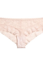 Hipster 3件入內褲 - Raspberry pink - Ladies | H&M 4