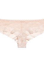 Set van 3 slips - Hipster - Wit - DAMES | H&M NL 5