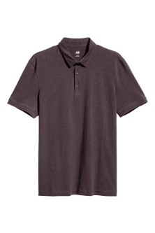 Poloshirt - Slim fit