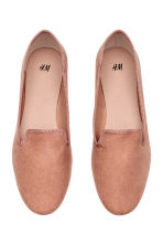 Loafers - Beige - Ladies | H&M CN 2