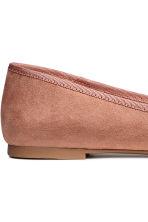 Loafers - Beige - Ladies | H&M CN 4