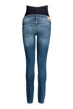 MAMA Skinny Jeans - Denim blue - Ladies | H&M 3