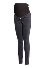MAMA Skinny Jeans - Black - Ladies | H&M CN 1
