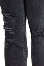 MAMA Skinny Jeans - Black - Ladies | H&M CN 3