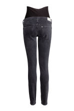 MAMA Skinny Jeans - Black - Ladies | H&M CN 2