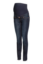 MAMA Skinny Jeans - Dark blue - Ladies | H&M 2
