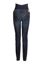 MAMA Skinny Jeans - Dark blue - Ladies | H&M 3