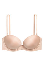 Strapless super push-up bra - Chai - Ladies | H&M 2