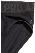 Sports briefs - Black - Men | H&M CN 3