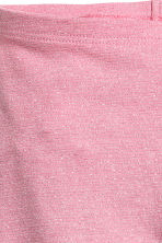 Jersey leggings - Pink - Kids | H&M CN 3