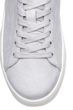Baskets - Gris clair -  | H&M BE 3