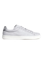 Trainers - Light grey - Ladies | H&M CN 1