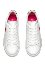Trainers - White - Ladies | H&M CN 2