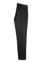 Chinos Slim fit - Black - Men | H&M CN 3