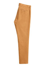 Chinos Slim fit - Camel - Men | H&M CA 2