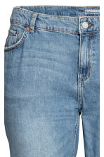 H&M+ Boyfriend Jeans - Light blue - Ladies | H&M CN 3