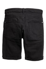 Biker shorts - Black - Men | H&M 3