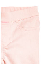 3/4-length treggings - Light pink - Kids | H&M 3
