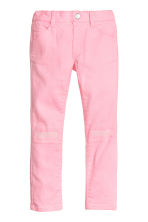 Treggings - Neonrosa - Kids | H&M FI 2