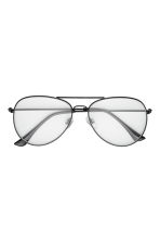 Glasses - Black - Ladies | H&M CA 2