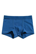 3-pack boxer shorts - Blue -  | H&M CA 2