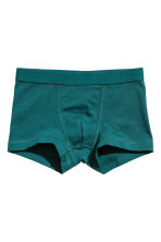 3-pack boxer shorts - Green/Dinosaurs -  | H&M 2