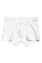 3-pack boxer shorts - White -  | H&M 2