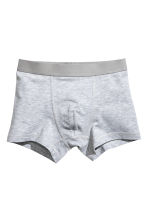 3-pack boxer shorts - Black -  | H&M 2