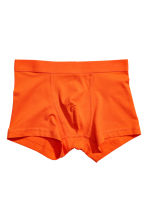 3er-Pack Boxershorts - Orange/Gemustert - KINDER | H&M CH 2