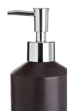 Soap dispenser - Black -  | H&M CN 2