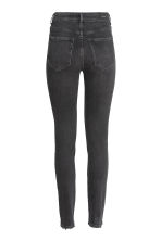 Skinny High Waist Jeans - Nero - DONNA | H&M IT 3