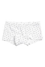 3-pack boxer briefs - Black - Kids | H&M 2
