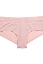 3-pack Hipster briefs - Pink - Ladies | H&M 3